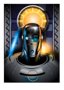 robo-saint
