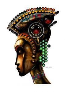 Vector Art by Junior Tomlin